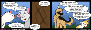 PS051 - Noncrete Evidence by PsychicFerret