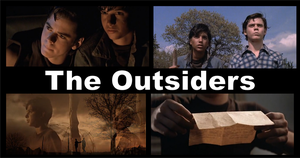 The Outsiders by xXStormxXx