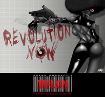 Revolution now by ASARU-75