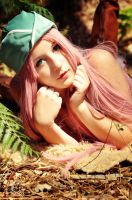 One Piece - Jewelry Bonney by Chibiko-Chibi