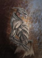 Garrus by mappeli