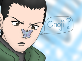 color virson Choji? by sozine2