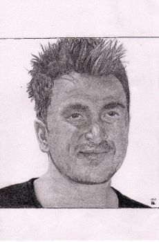 Peter Andre by Cheminimal