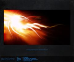 Fire Abstract by graphicsnme