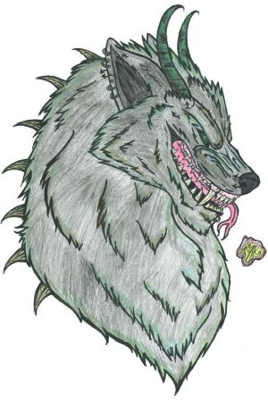 Getting a tribal wolf tattoo is a big step for most people.