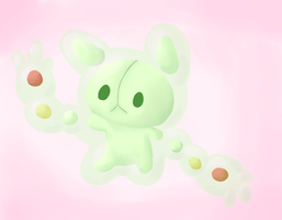 Pokeddexy Day Fifteen - Favorite Psychic Type by jsunny