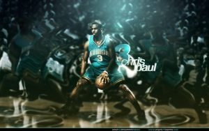 Chris Paul Wallpaper v1 by fullevent