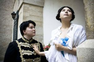 I married. Onegin, leave me by Auris-Lothol