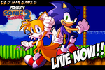 Sonic 2 Live Now by the-kid36