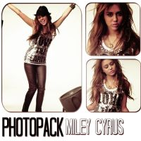 +Miley Cyrus 27. by FantasticPhotopacks