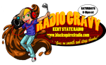 LISTEN TO RADIO GRAVY by AceroTiburon