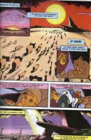 the lion king comic by tamatria