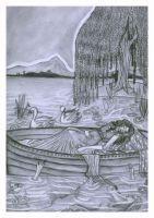 Sorcha's Boat by away-with-the-fae