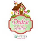 Dulce Taller Logo by Gresives
