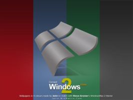 WindowsMAX 2 by jatin
