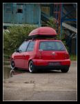 Got roofbox? by Andso
