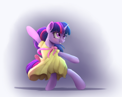 Do the Twilight Slide by VanillaGhosties