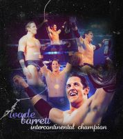 Wade Barrett Edit by Tiff-toff