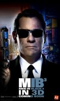 MIB III - teaser poster - edited by AndrewSS7