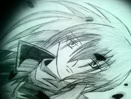 My draw..3 by demon93