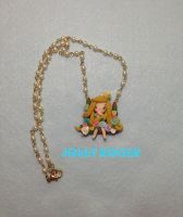 Mother Nature Necklace by Mameah