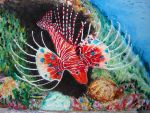 Lion Fish by SilverLady7