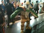 Chesnaught by transformers-fan123