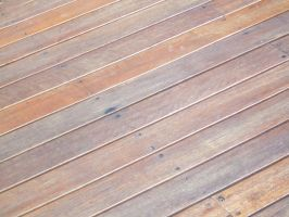 Floorboards i by Capoodra-StockImages