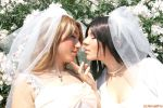 Kissing brides 4 by uchimakiPro