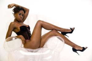 Legs revisited by lencook