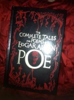 Edgar Allan Poe Works: My Edition by ISS51