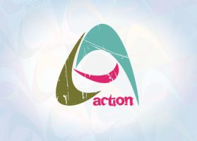 Action logo by Emberblue
