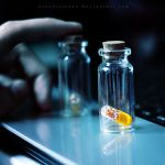 Take the Pill by Schnitzelyne