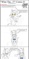 'What The' Comic 61 by TomBoy-Comics