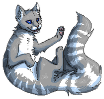 Alyssa00045 Pixel by Octobertiger