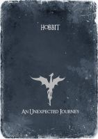 Hobbit by PoetaGloriosus