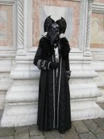 Strangeness in Venice 2010 by the-watched-pot