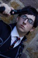 Ao no Exorcist - May they come by xXPretenderXx