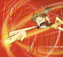 Poke of DEATH by paloiu222