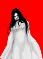 white_lady02 by killersid