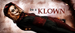 Be A Klown by HarleKlown