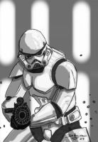 I HATE REBEL SCUM by devowankenobi