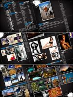 My photography resume by ElSpaZo