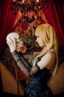 Misa Amane_DEATH NOTE by AMPLE-COSPLAY