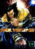 Wolverine by none4ROMiR
