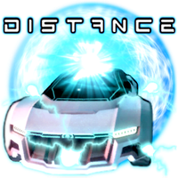 Distance v2 by POOTERMAN
