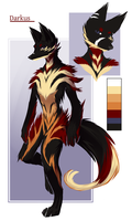 Adoptable Auction Zwei ||Sold|| by VanchaMarl
