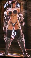 Selene-Soul Calibur 4 by Ryu-Gi