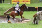 3DE Cross Country Water Obstacle Series III/7 by LuDa-Stock