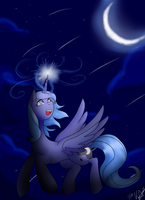 Among the Twinkling Stars by Alex-Vincent-Vladmir